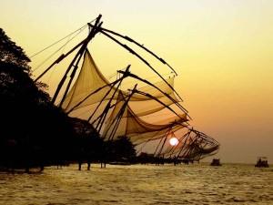 Kerala fishing news