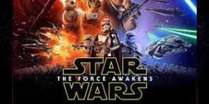 Star wars awakening