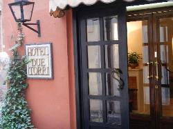 Hotel Due Torri