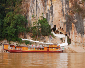 mekong cave