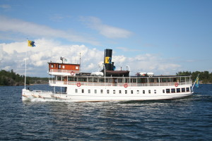 stockholm steamship