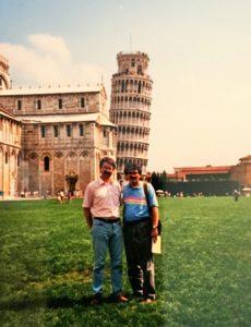 J&J Pisa 1988